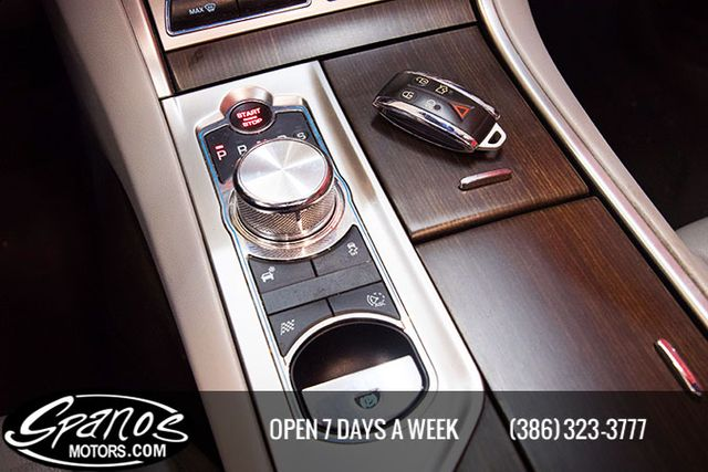 2012 Jaguar XF Daytona Beach, FL 31