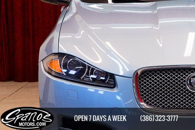 2012 Jaguar XF Daytona Beach, FL 6