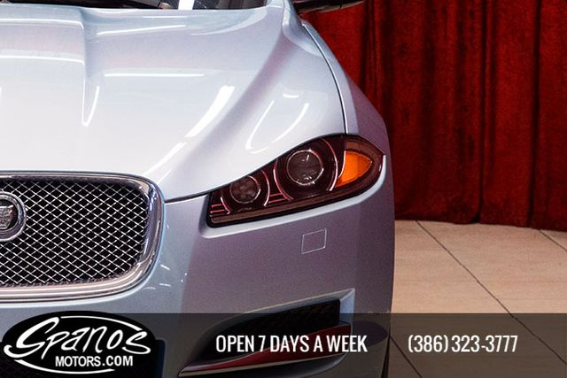 2012 Jaguar XF Daytona Beach, FL 7