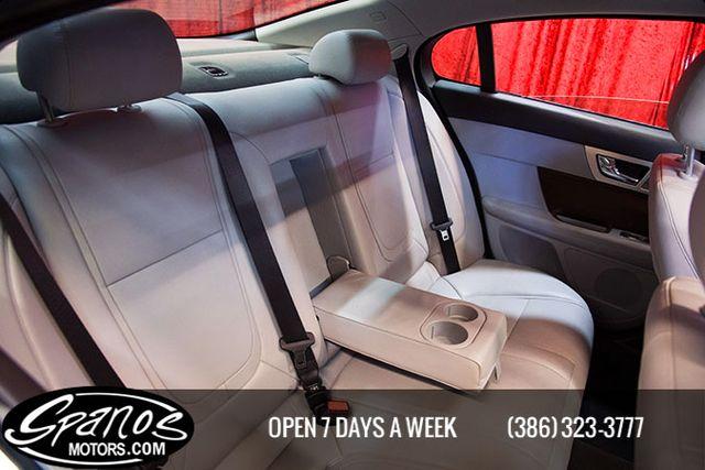 2012 Jaguar XF Daytona Beach, FL 34