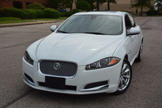2012 Jaguar XF Memphis, Tennessee 1
