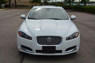 2012 Jaguar XF Memphis, Tennessee 5