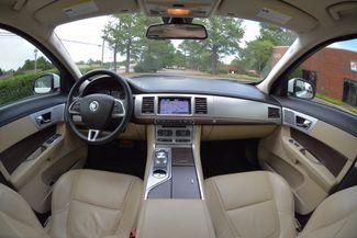 2012 Jaguar XF Memphis, Tennessee 22