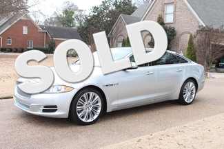 2012 Jaguar XJL Supercharged in Marion,, Arkansas