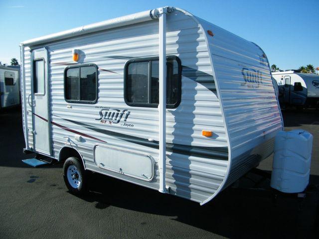2012 Jay Flight Swift Slx 145RB  in Surprise AZ