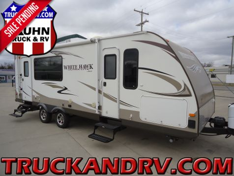 2012 Jayco White Hawk  26SRK in Sherwood