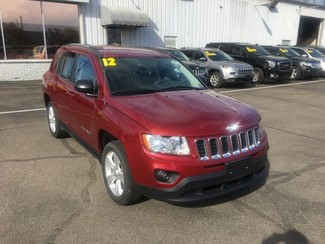 2012 Jeep Compass Sport in  .