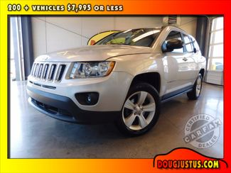 2012 Jeep Compass in Airport Motor Mile ( Metro Knoxville ), TN