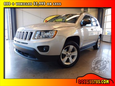 2012 Jeep Compass Sport in Airport Motor Mile ( Metro Knoxville ), TN