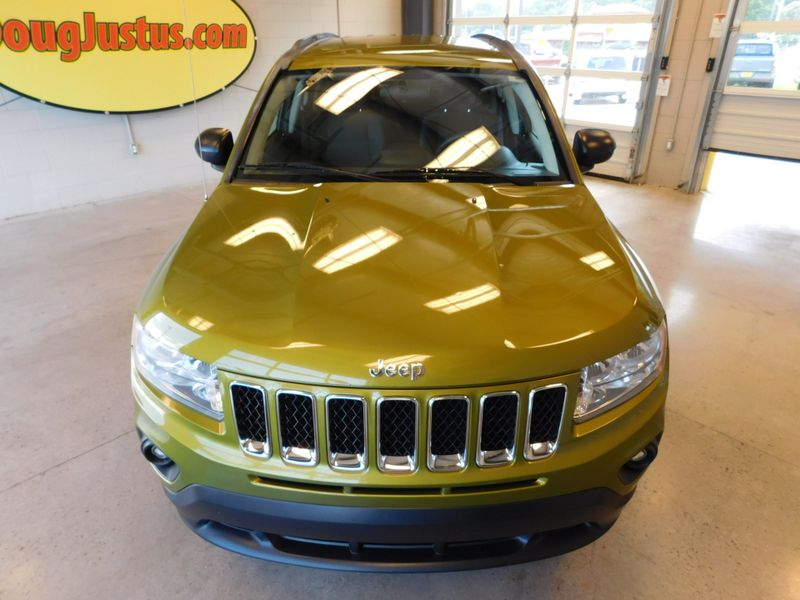 2012 Jeep Compass Sport  city TN  Doug Justus Auto Center Inc  in Airport Motor Mile ( Metro Knoxville ), TN