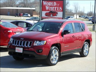 2012 Jeep Compass Sport in  Iowa