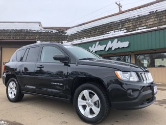 2012 Jeep Compass in Dickinson, ND