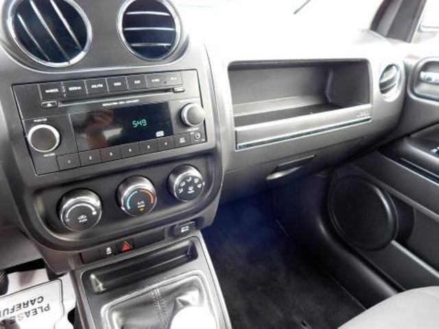 2012 Jeep Compass Sport Ephrata, PA 14