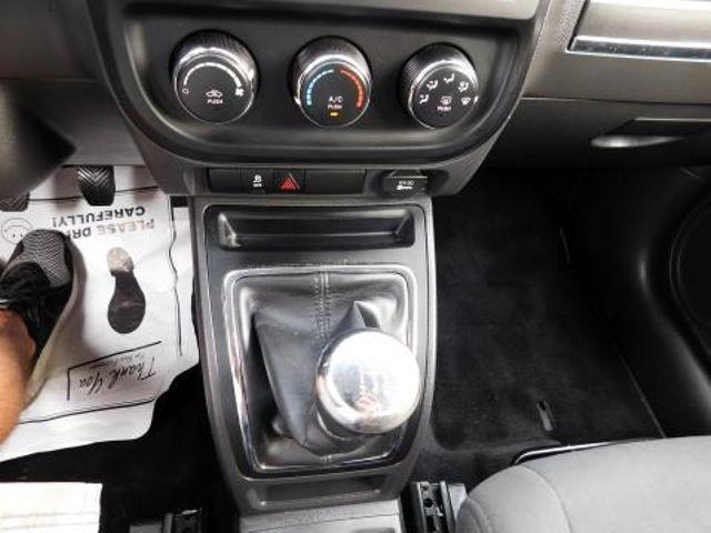 2012 Jeep Compass Sport Ephrata, PA 16