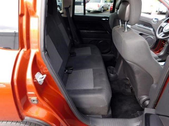 2012 Jeep Compass Sport Ephrata, PA 23
