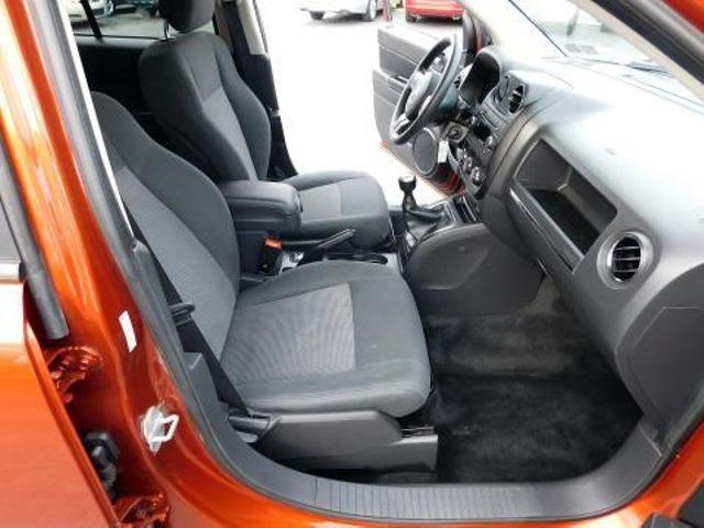 2012 Jeep Compass Sport Ephrata, PA 25