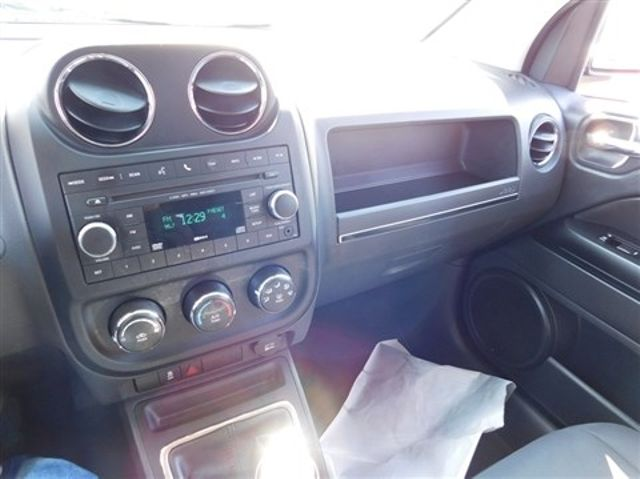 2012 Jeep Compass Sport Ephrata, PA 12