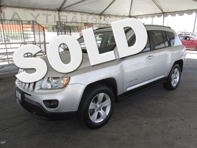2012 Jeep Compass Sport Please call or e-mail to check availability All of our vehicles are ava