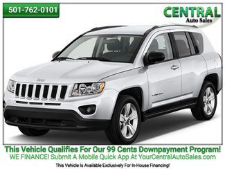 2012 Jeep Compass in Hot Springs AR