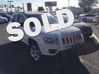 2012 Jeep Compass Sport AUTOWORLD (702) 452-8488 Las Vegas, Nevada