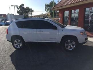 2012 Jeep Compass Sport AUTOWORLD (702) 452-8488 Las Vegas, Nevada 1