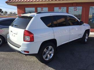2012 Jeep Compass Sport AUTOWORLD (702) 452-8488 Las Vegas, Nevada 2