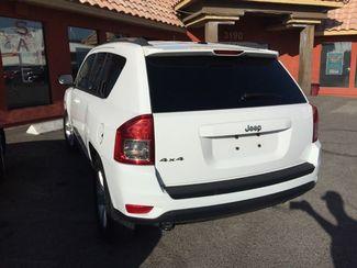 2012 Jeep Compass Sport AUTOWORLD (702) 452-8488 Las Vegas, Nevada 3