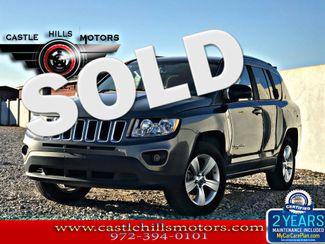 2012 Jeep Compass Latitude | Lewisville, Texas | Castle Hills Motors in Lewisville Texas