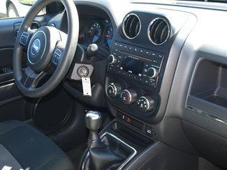 2012 Jeep Compass Sport Lineville, AL 16