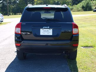 2012 Jeep Compass Sport Lineville, AL 2