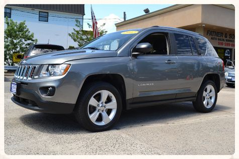 2012 Jeep Compass Sport in Lynbrook, New