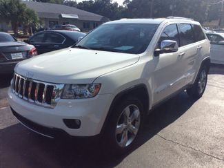 2012 Jeep Grand Cherokee Limited Amelia Island, FL