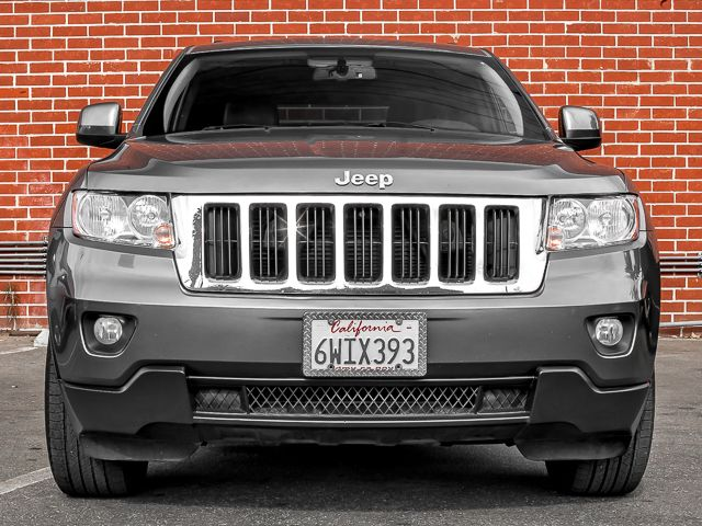 2012 Jeep Grand Cherokee Laredo Burbank, CA 2