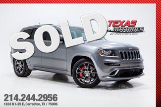 2012 Jeep Grand Cherokee SRT8 | Carrollton, TX | Texas Hot Rides in Carrollton