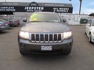 2012 Jeep Grand Cherokee Laredo 4X4 Costa Mesa, California 1