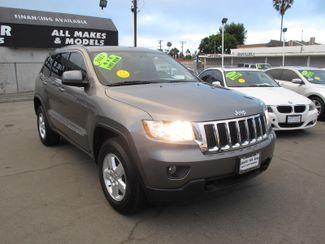 2012 Jeep Grand Cherokee Laredo 4X4 Costa Mesa, California 2