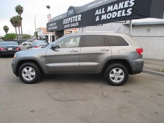 2012 Jeep Grand Cherokee Laredo 4X4 Costa Mesa, California 5
