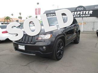 2012 Jeep Grand Cherokee Laredo 4x4 Altitude Costa Mesa, California