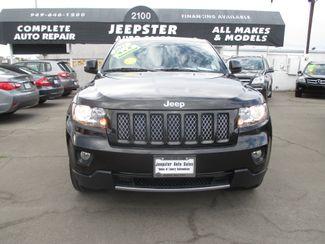2012 Jeep Grand Cherokee Laredo 4x4 Altitude Costa Mesa, California 1