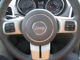 2012 Jeep Grand Cherokee Laredo 4x4 Altitude Costa Mesa, California 18