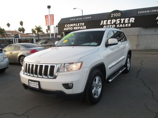 2012 Jeep Grand Cherokee Laredo Costa Mesa, California