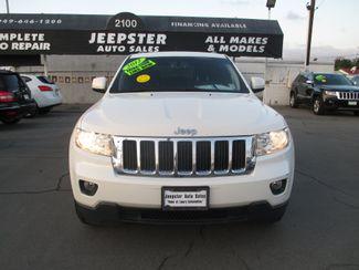 2012 Jeep Grand Cherokee Laredo Costa Mesa, California 1