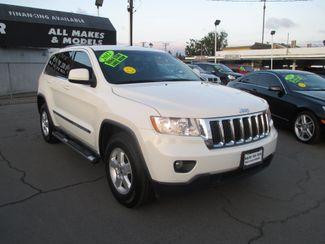 2012 Jeep Grand Cherokee Laredo Costa Mesa, California 2