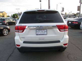 2012 Jeep Grand Cherokee Laredo Costa Mesa, California 5