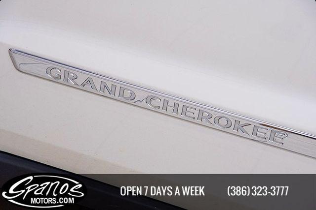 2012 Jeep Grand Cherokee Laredo Daytona Beach, FL 34