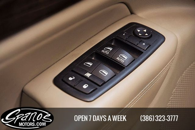 2012 Jeep Grand Cherokee Laredo Daytona Beach, FL 17