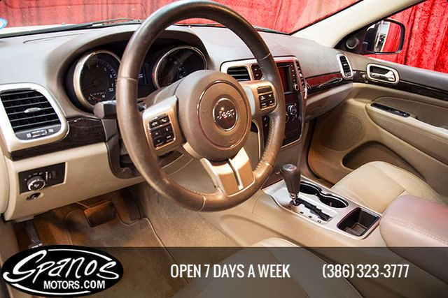 2012 Jeep Grand Cherokee Laredo Daytona Beach, FL 19