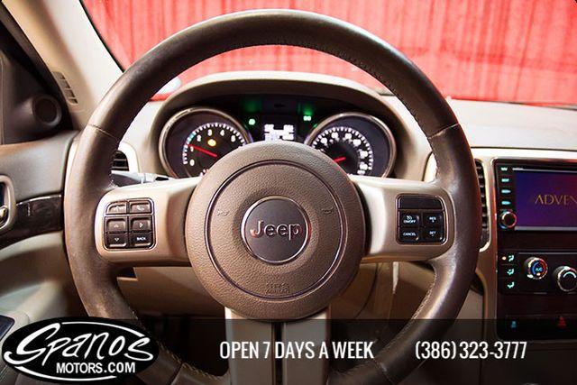 2012 Jeep Grand Cherokee Laredo Daytona Beach, FL 20