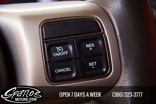 2012 Jeep Grand Cherokee Laredo Daytona Beach, FL 22