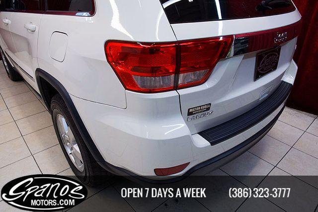 2012 Jeep Grand Cherokee Laredo Daytona Beach, FL 14